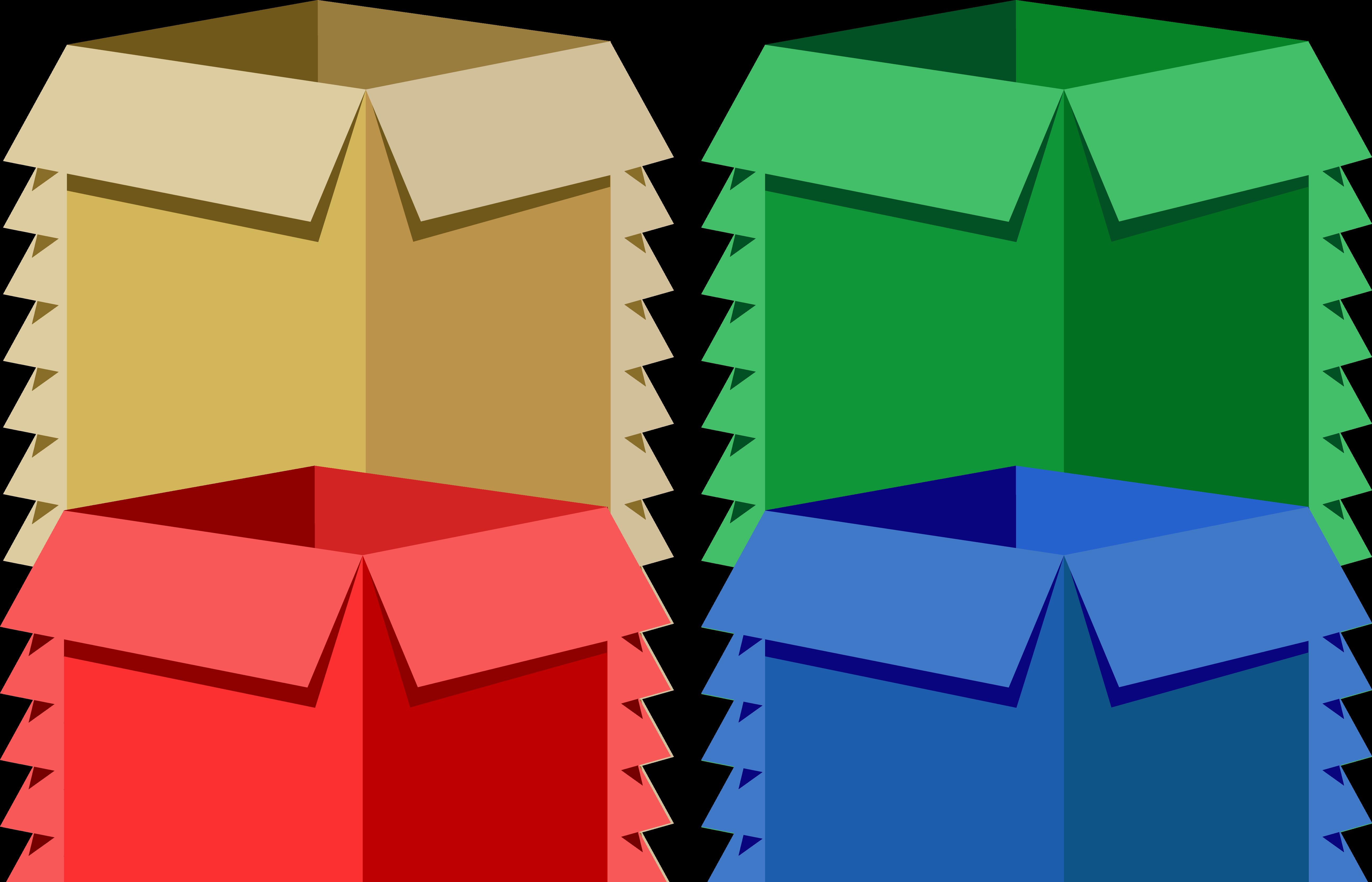 color-box